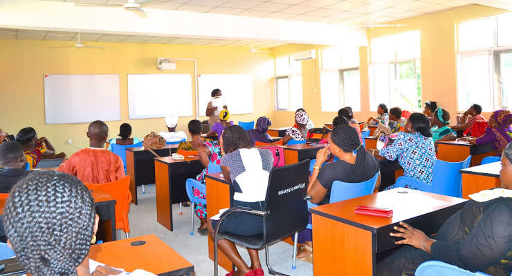 Interesting Reasons why BSU Lectures gives assignment.